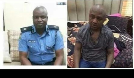 Kidnapper Evans Allegation About SARS Killings: Reaction From Officer Abba Kyari
