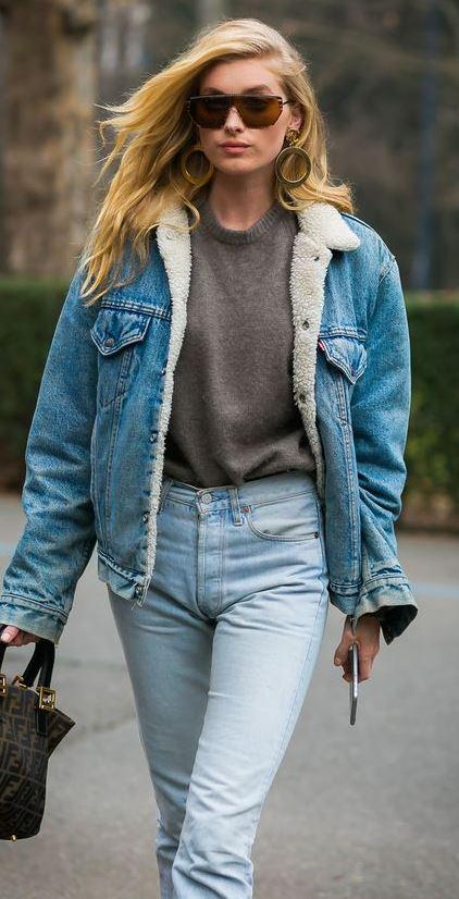 Winter 2017-2018 Street Style