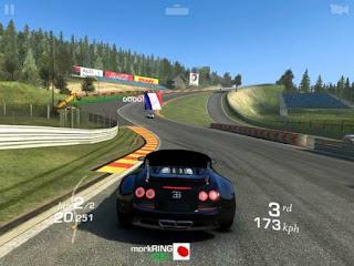 تحميل لعبة Street Racing 3D للأندرويد بغرافيك عالي و حجم خيالي
