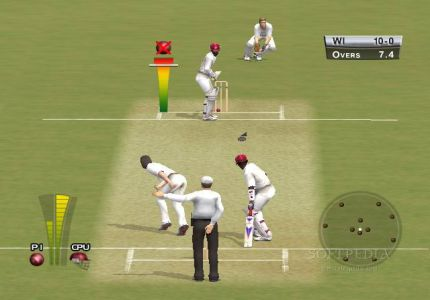 Download Brian Lara International Cricket 2005 Highly Compressed Game For PC