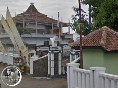 FOTO 3 : Kantor Desa Majasari