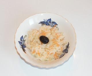 Salata de gulie retete culinare,