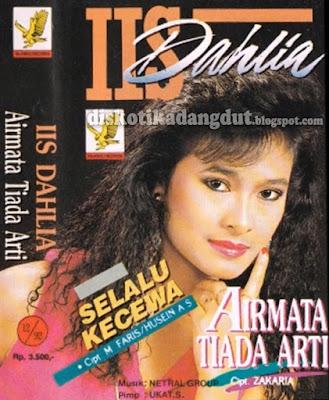 Iis Dahlia Airmata Tiada Arti 1992