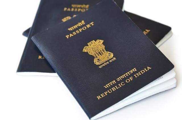 MANDATORY REGISTRATION FOR NON ECR INDIAN PASSPORT HOLDERS