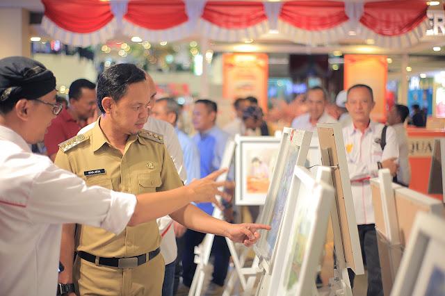 Kota Bogor Bersama Dalam Keberagaman