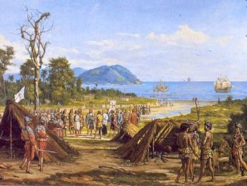 Expedição de Martim Afonso de Sousa