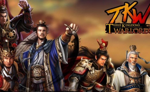 War Lords: Three Kingdoms Apk+Data Free on Android Game Download