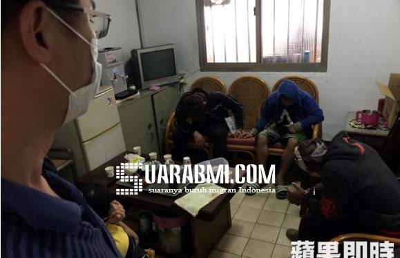 Polisi Taiwan Kwalahan Interogasi 8 TKI Kaburan Karena Bau Ayam yang Sangat Menyengat, Menjadi Kaburan Penghasilan Mereka NT$ 60.000 Per Bulan