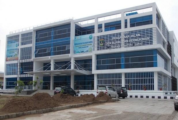 LOKER Asisten Tenaga Ahli Provinsi dan Fasilitator Masyarakat SUMATERA BARAT JANUARI 2019