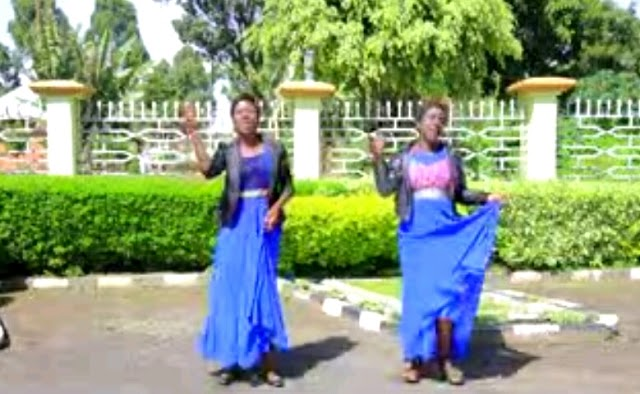 Download Video | Joseph Mwakangare - Siku za Nyongeza