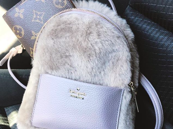 My Favorite Cold Weather Handbags
