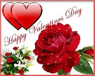 Gambar Kartu Ucapan Valentine 2016 Untuk Pacar