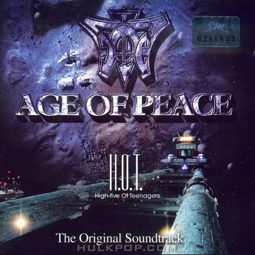 H.O.T. – Age Of Peace OST (ITUNES MATCH AAC M4A)