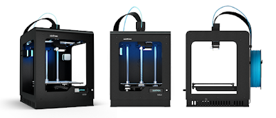 Zortrax M200 3D Printer Review and Driver Download