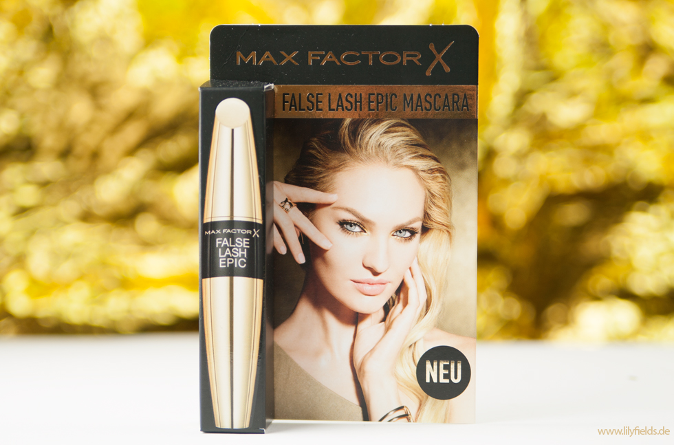 Max Factor - False Lash Epic Mascara