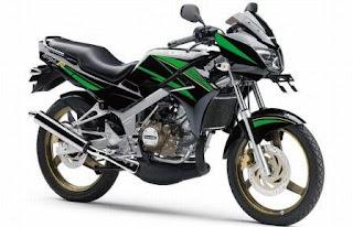 Kawasaki Ninja R | KMI