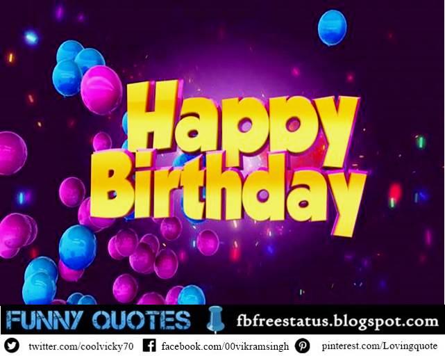 Birthday Wishes, Birthday Messages