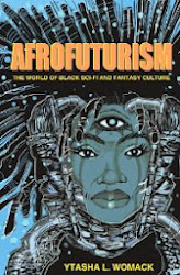 Afrofuturism by Ytasha Womack