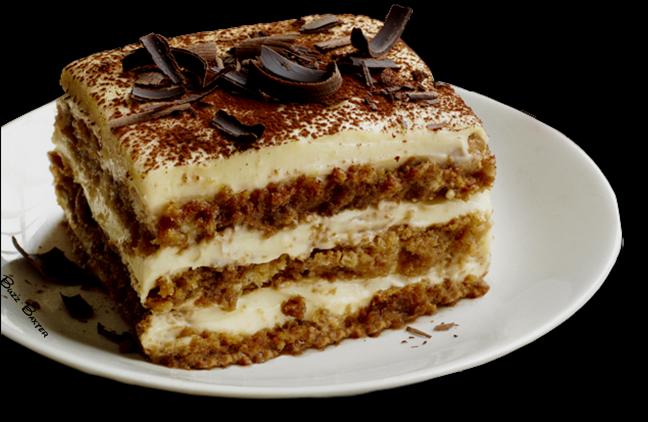 Recette Coffee Cake Classique