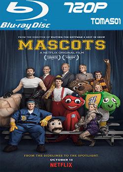 Mascots (2016) (Netflix) BDRip m720p