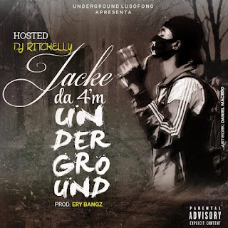 Jacke da 4'M - Underground (hosted by Dj Ritchelly ) [Download]