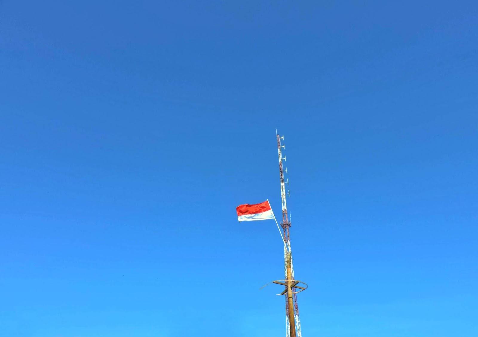 Waroeng Kemarang Rujak Soto Banyuwangi