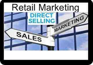 Marketing, Sales, Selling Product, Commercial Marketing, Retail Sales, Difference In Marketing, Sales, Retail. Difference Among Retail, Marketing And Sales