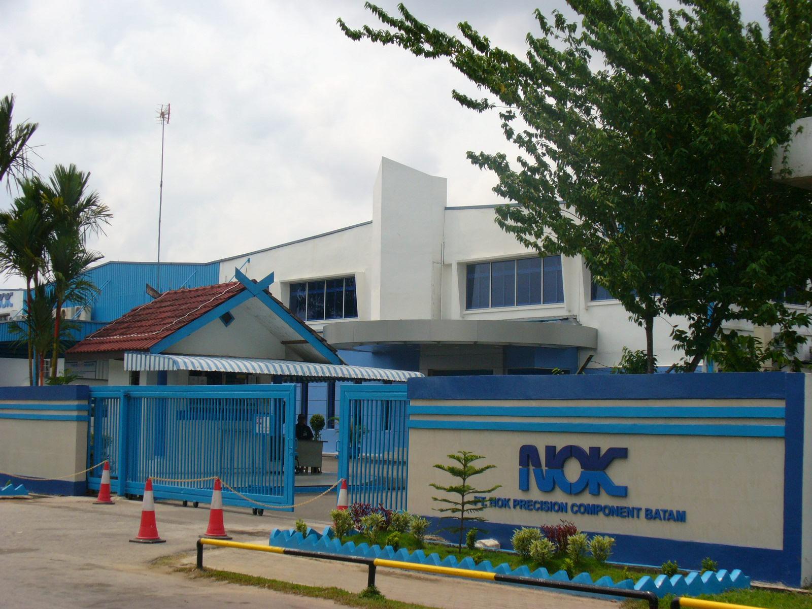Loker Operator Produksi Pabrik PT NOK (Nippon Oilseal Kogyu) Indonesia MM2100 Cikarang