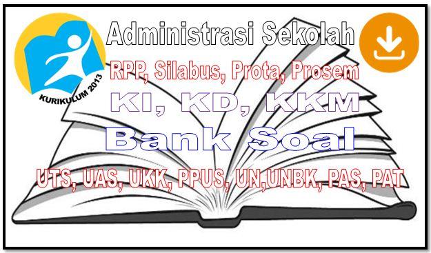 Dalam rangka meningkatkan  kualitas proses dan hasil pembelajaran dalam menghadapi Ulanga Contoh Soal UAS SMP K13 Kelas 7