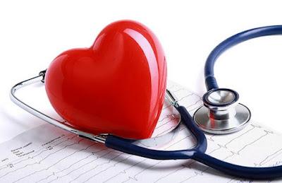 5 Cara Sederhana Cegah Penyakit Jantung