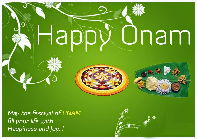 Onam 2014 Greetings Wishes Facebook Whatsapp Hd Wallpapers Z7news