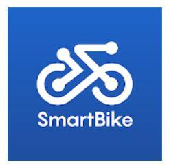 SmartBike Mobility Mobile App