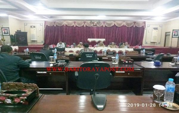 LSM Bersama DPRD Akan Bentuk Tim Terkait Pembahasan HGU PT SGM