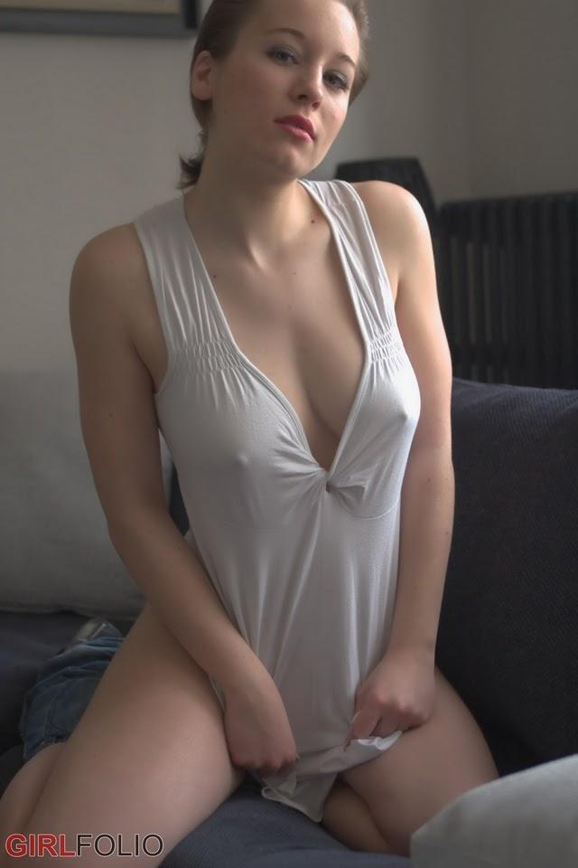[GirlFolio] Sofia - Orteil de Chameaux - idols