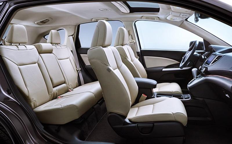 Crv 2017 Interior >> Honda Crv 2018 Awd EX Interior - Honda CR-V Deals