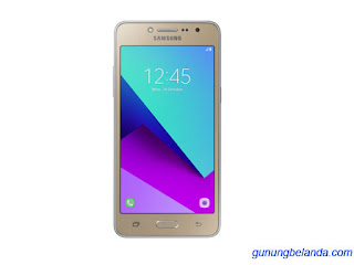 Cara Flashing Samsung Galaxy Grand Prime Plus / J2 Prime SM-G532F