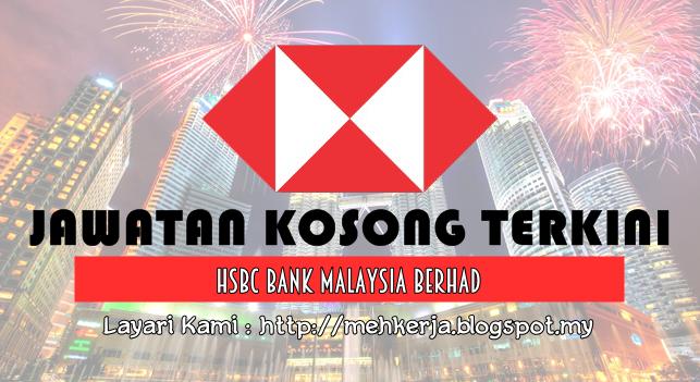 Hsbc bank malaysia Sample - Why work for HSBC in Malaysia