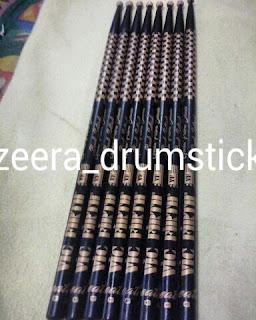 Cutrom Stick Drum Murah | Zeera Drum Stick | 089507265766