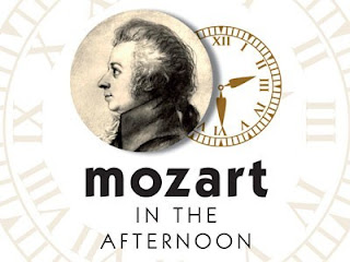Mozart in the Afternoon
