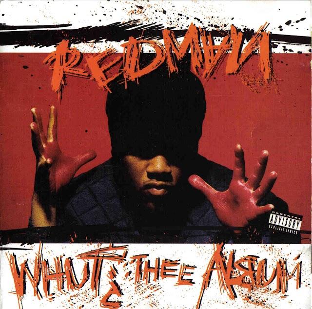 """Hoy en historia Hip Hop: Redman lanzó su álbum debut """"Whut? Thee Album"""" 22 de septiembre de 1992"""