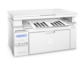 HP LaserJet Pro M132fn Driver Download