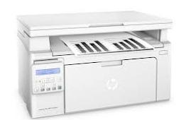 HP LaserJet Pro M132fn Driver Download
