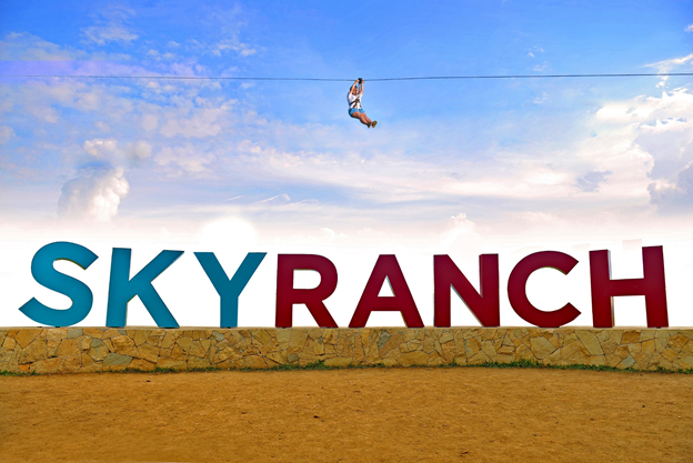 SkyRanch Tagaytay is Your Next Food Destination in Cavite