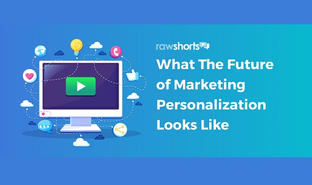 Personalized Marketing: The Future of Marketing is Here