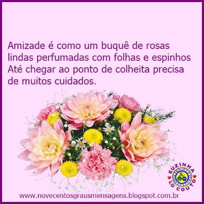amizade, mensagem, cumprimento, felicitações, facebook, luzia couto