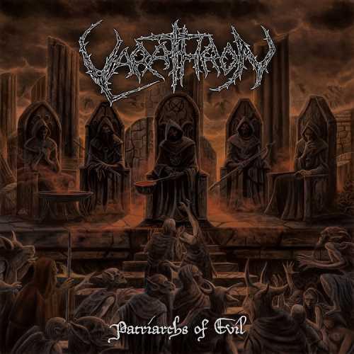 """VARATHRON: Ακούστε το νέο κομμάτι """"Tenebrous"""""""