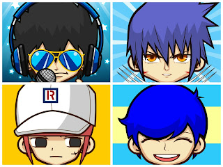 Tutorial Cara Mudah Membuat Avatar Anime Sendiri di Android
