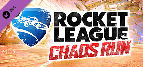 Rocket League Chaos Run PC Full Español