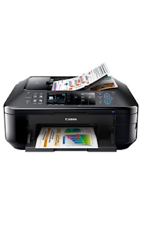 Canon Pixma MX894 Printer Driver Download & Setup