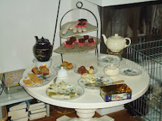 high tea bij de workshop?